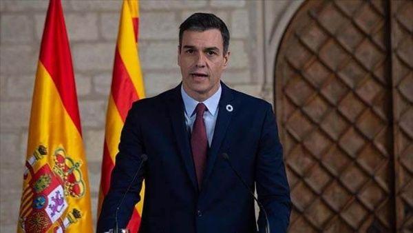 Gobierno español pedirá la sexta prórroga del estado de alarma