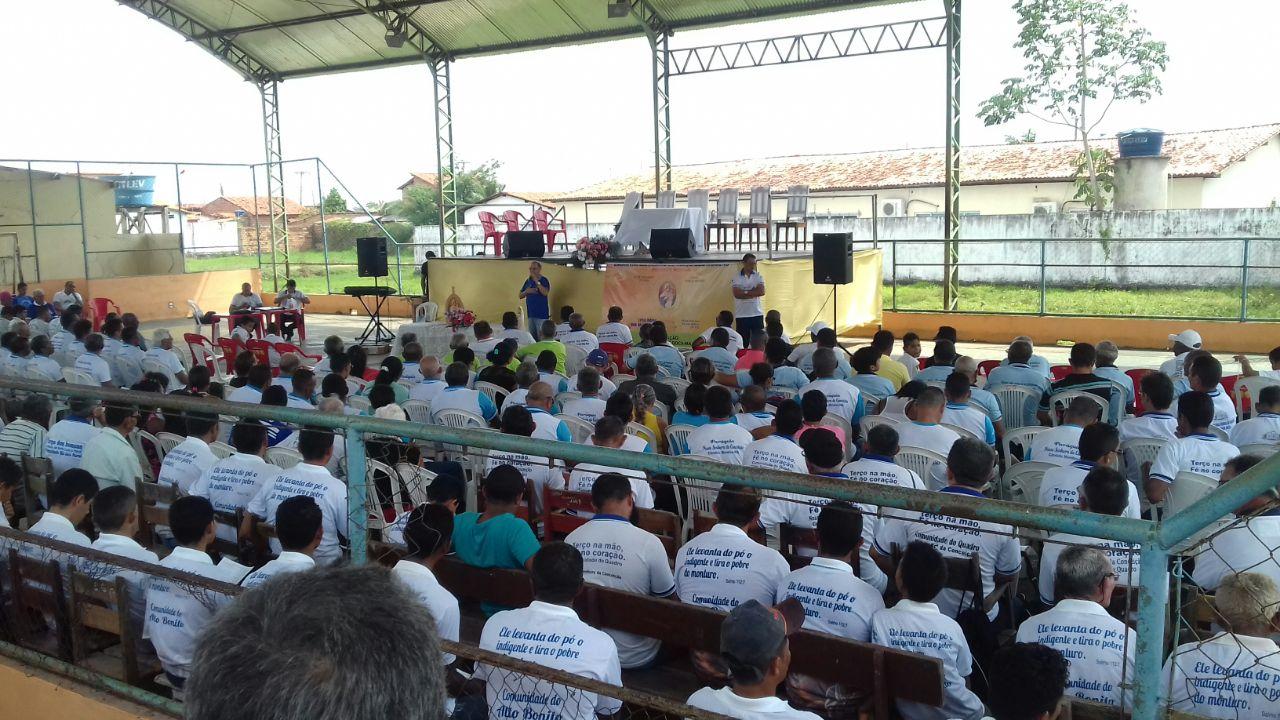 Diocese de z doca maranh o realizado o primeiro for 7 eleven islip terrace