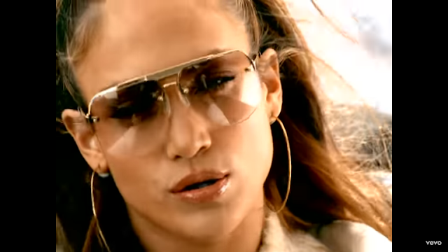Jennifer Lopez Love Don't Cost A Thing Lyrics
