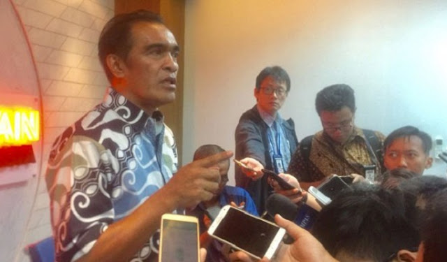 Ombudsman: Stop Buruh China Masuk Indonesia!