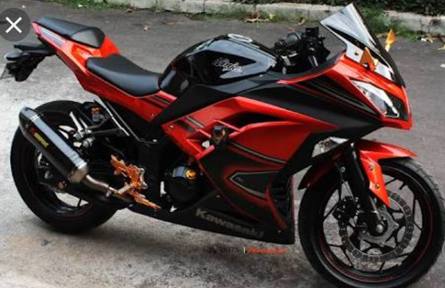 Kawasaki Ninja 300 Abs Price In India Specifications Features