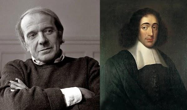 Baruch Spinoza por Gilles Deleuze