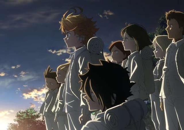 20 Anime You Should Watch in 2021 Besides AOT Final Season