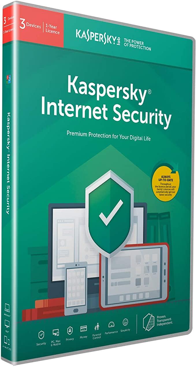 Kaspersky 1 Year Free Trick 2020