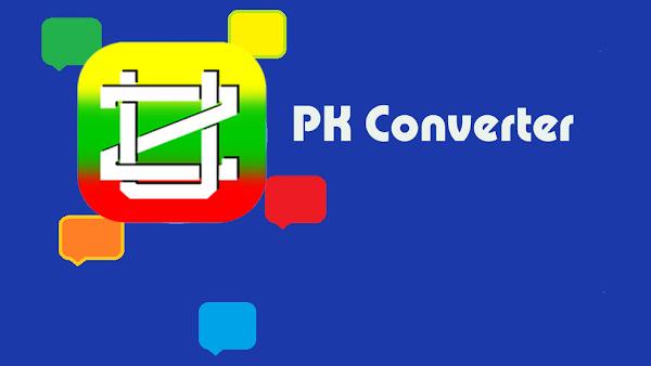 PK Converter 2.001 APK