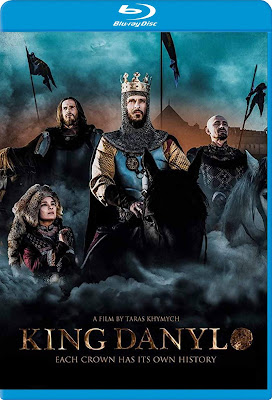 King Danylo [2018] [BD25] [Latino]