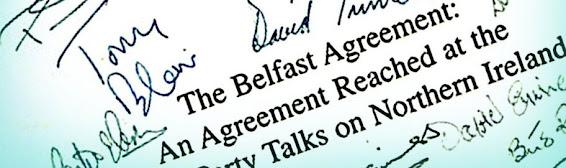 Belfast Agreement