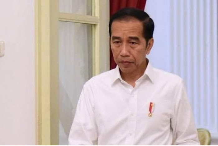 Prihatin dengan Cara Pengelolaan Negara, Jokowi Disarankan Mundur