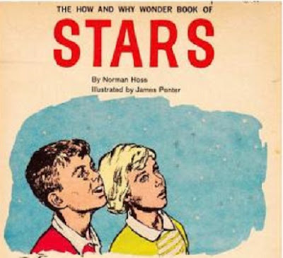 Stars PDF book how and why by Norman Hoss