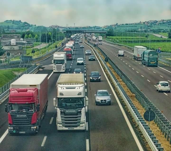 Previsioni traffico di agosto