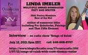 Linda Imbler Interview on Songs of Selah