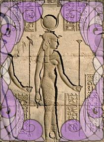 Goddess Hathor | Wicca, Magic, Witchcraft, Paganism