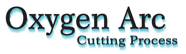 Oxygen Arc Cutting