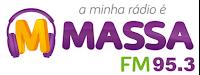 Rádio Massa FM 95,3 de Gramado RS