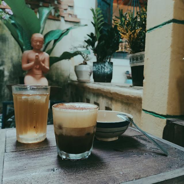 thâu cafe đà nẵng, thau cafe da nang