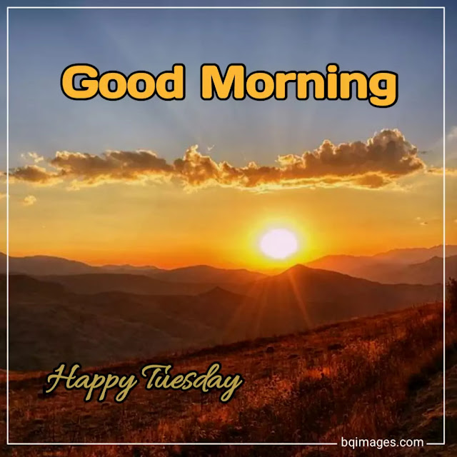 new good morning tuesday images