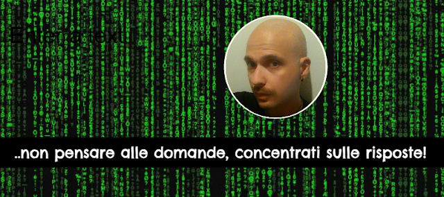 intervista Vincenzo Abate blogger web content specialist writer