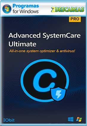 Advanced SystemCare Ultimate (2021) Full Español