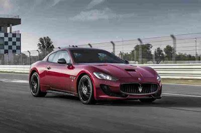 Review Of The Maserati GranTurismo Car