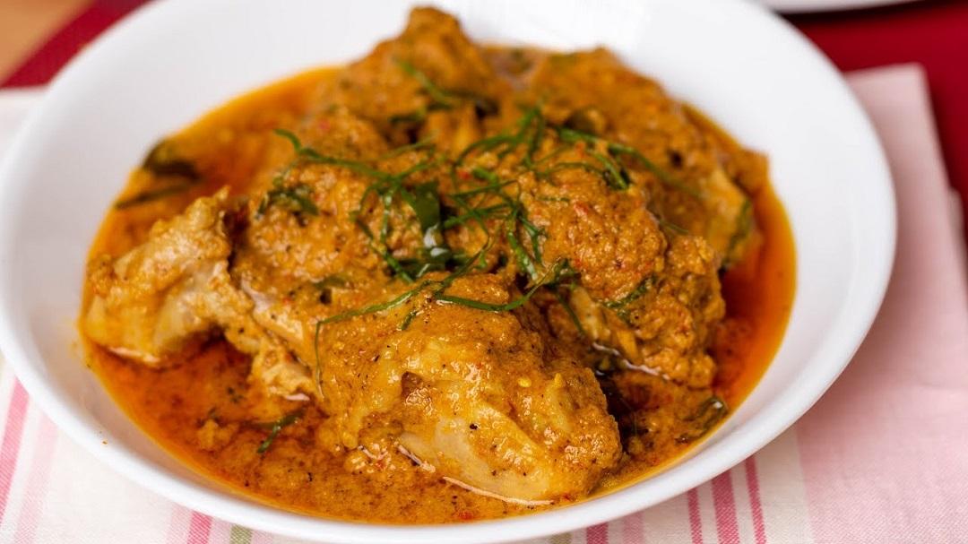 Resepi Ayam Rendang