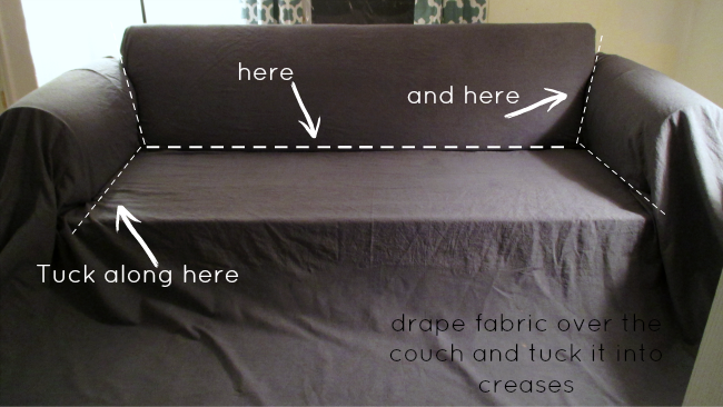 how to reupholster sofa arms teak outdoor high heels and training wheels: diy couch with ...