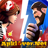 Metal Fist APK