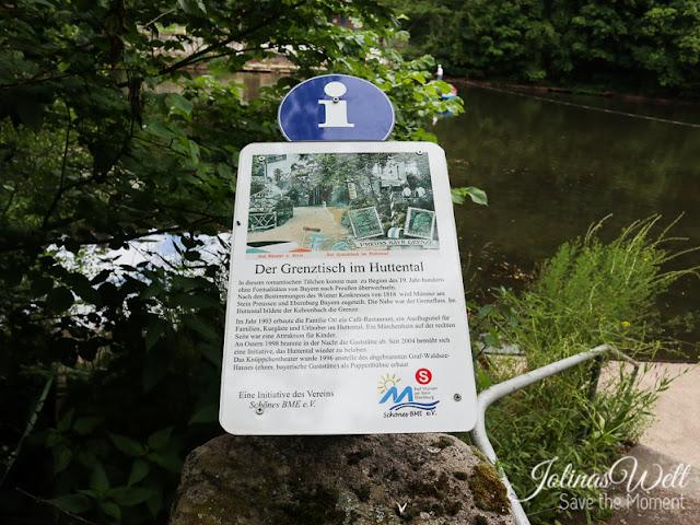 Grenztisch Bad Münster