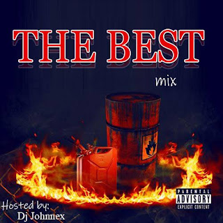 MP3: Dj Johnnex - The Best Mix