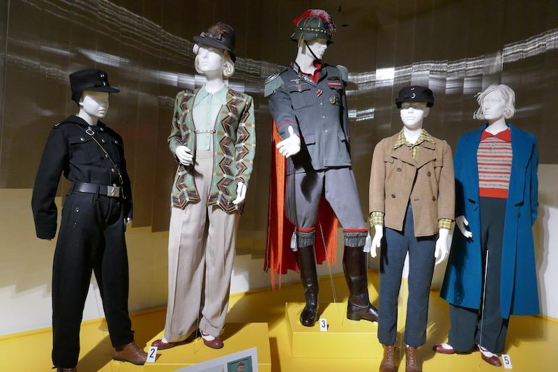 Jojo Rabbit film costumes