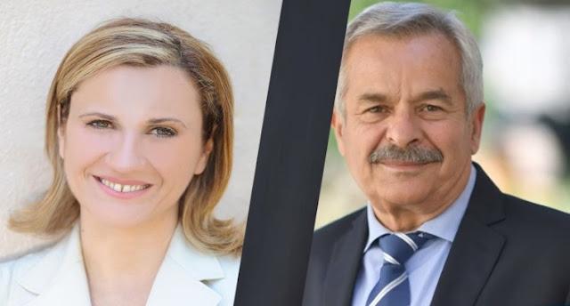 Αλλαγή βουλευτικής έδρας στην Κορινθία με απόφαση του εκλογοδικείου