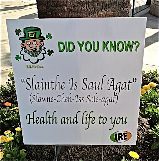 irish family culture values