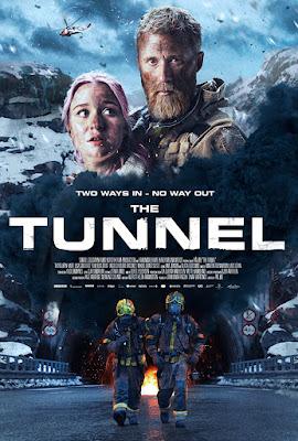 The Tunnel (2019) Dual Audio Hindi 720p Bluray ESubs Download
