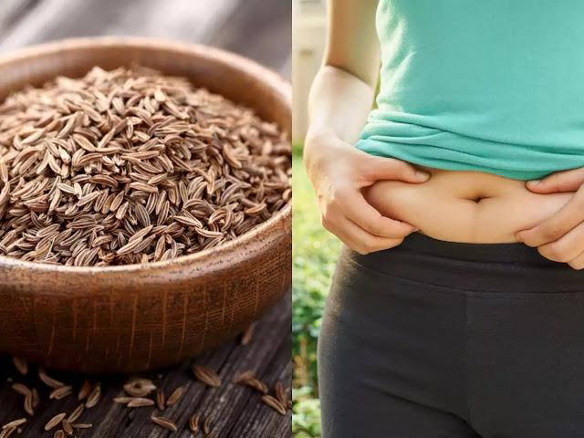 रसोई में रखे जीरे के इस्तेमाल से इस तर कम करें अपना मोटापा