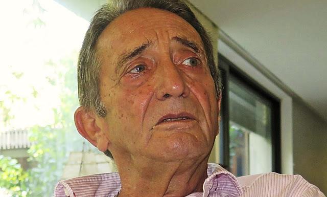 El empresario israelí Josef Maiman