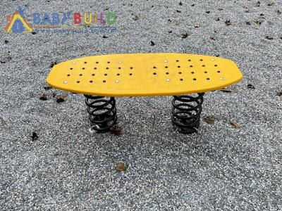 衝浪平衡踏板