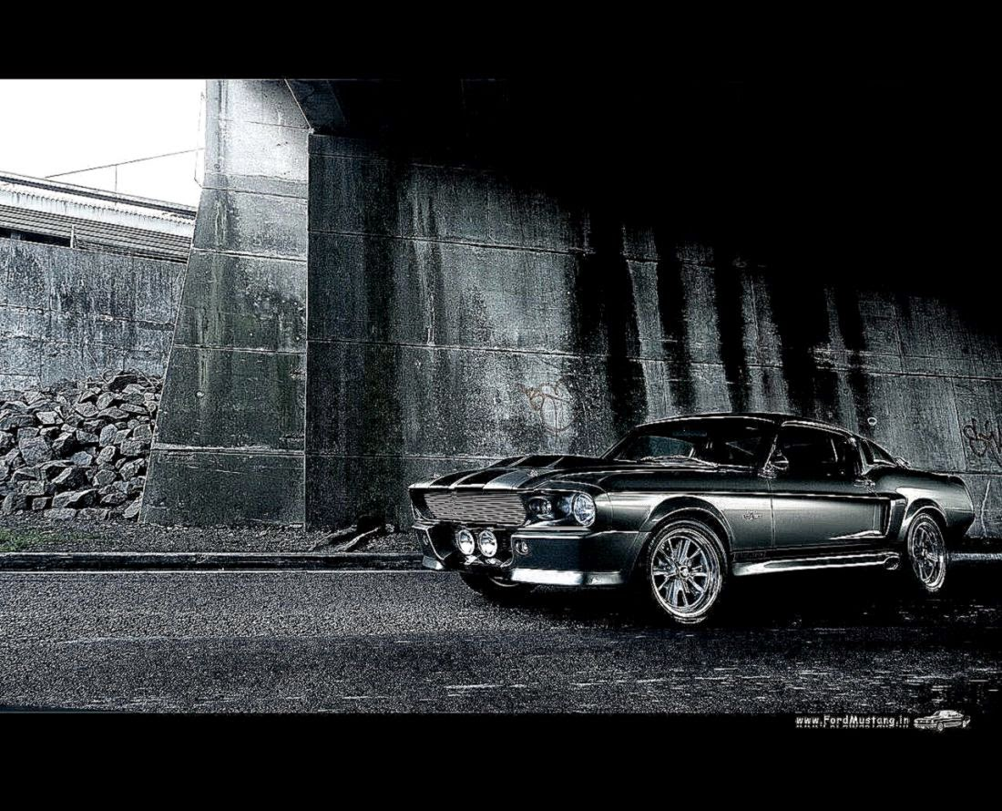 Ford Mustang Shelby Gt500 Wallpaper Hd | Best HD Wallpapers