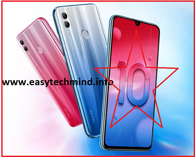 Honor 10 lite Full specification