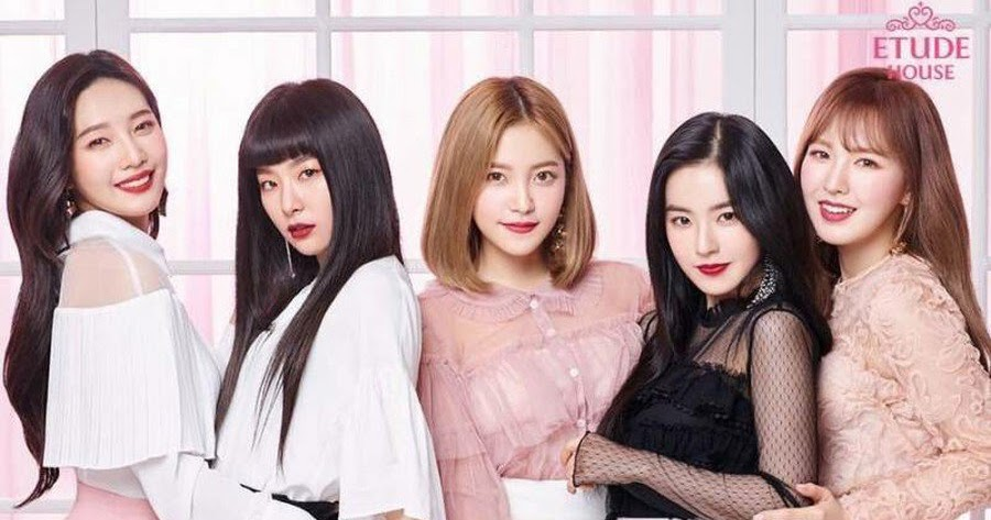 PRISTIN Nayoung Profile | Daily K Pop News