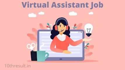 Virtual Assistant - VA