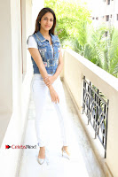 Telugu Actress Lavanya Tripathi Latest Pos in Denim Jeans and Jacket  0023.JPG