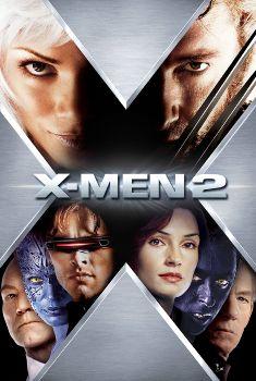 X-Men 2 Torrent – BluRay 720p/1080p/4K Dual Áudio