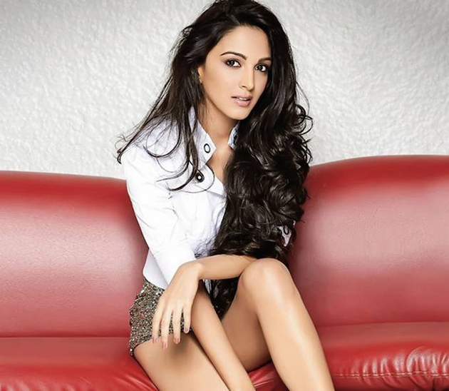 Kiara Advani Latest Hot Photo Shoot Photos Actress Trend