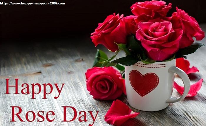 Rose Day 2018 image