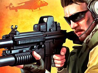 تحميل لعبة Agent combat