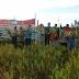 Bremi Updates : Polres Lingga Merubah Daerah Tandus Menjadi Percontohan Padi Organik