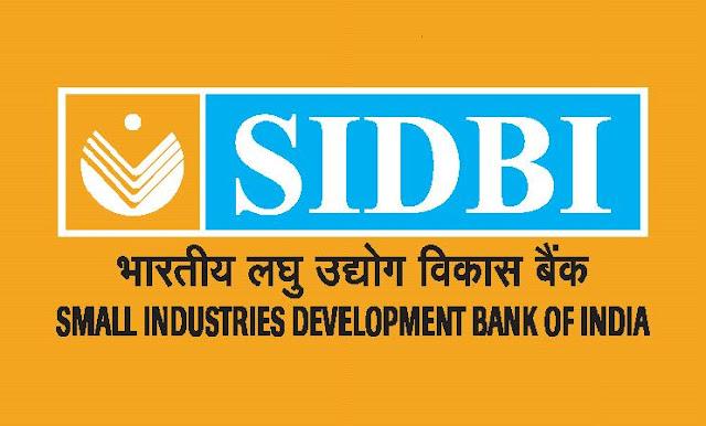 SIDBI Bank Recruitment sidbi.in Application Form