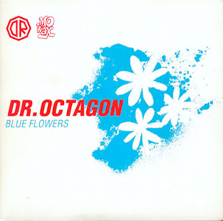 Dr. Octagon - Blue Flowers (1996) (Maxi Single) FLAC