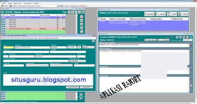 Download Gratis Aplikasi Penilaian atau MPD SMK Terbaru