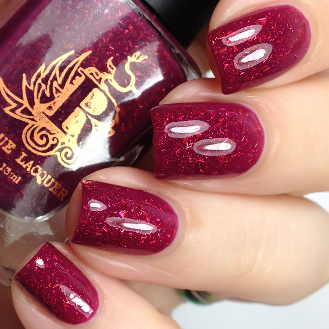 Rogue Lacquer-Breakfast Wine