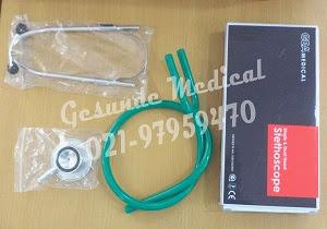 cari stetoskop gea